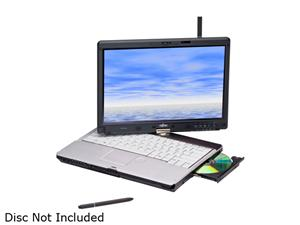 Fujitsu T901 Laptop Cover