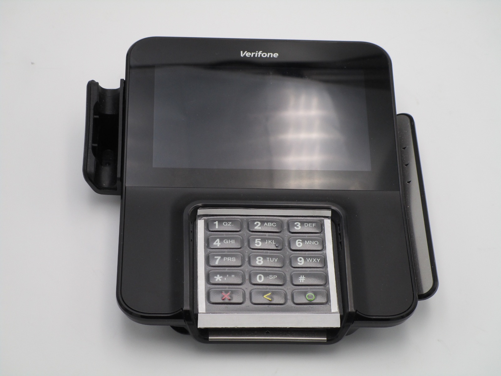 Verifone M400 POS Keypad Cover