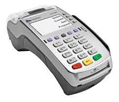 Verifone VX520 Cover