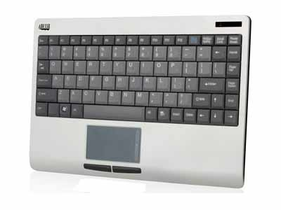 Adesso WKB-4000US (New 2010 Version) Keyboard Cover